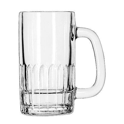 Libbey 5309 12-oz Mug - Handle