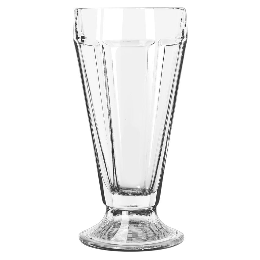 Libbey 5310 11.5-oz Ice Cream Soda Glass