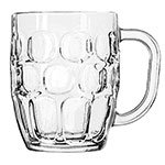 Libbey 5355 19.25-oz Dimple Stein Beer Mug
