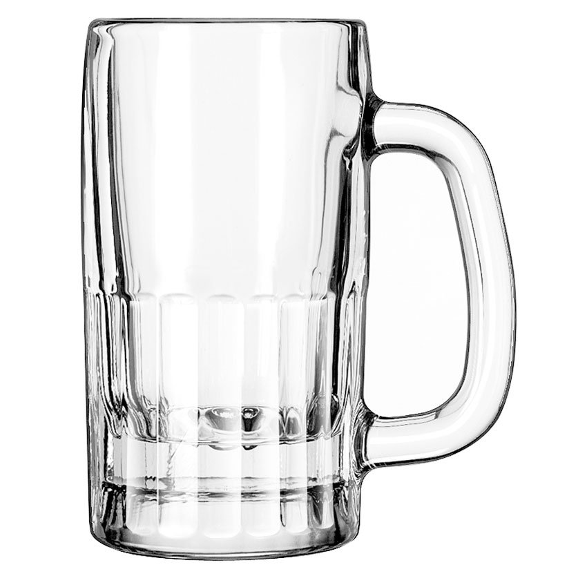 Libbey 5362 10-oz Beer Glass