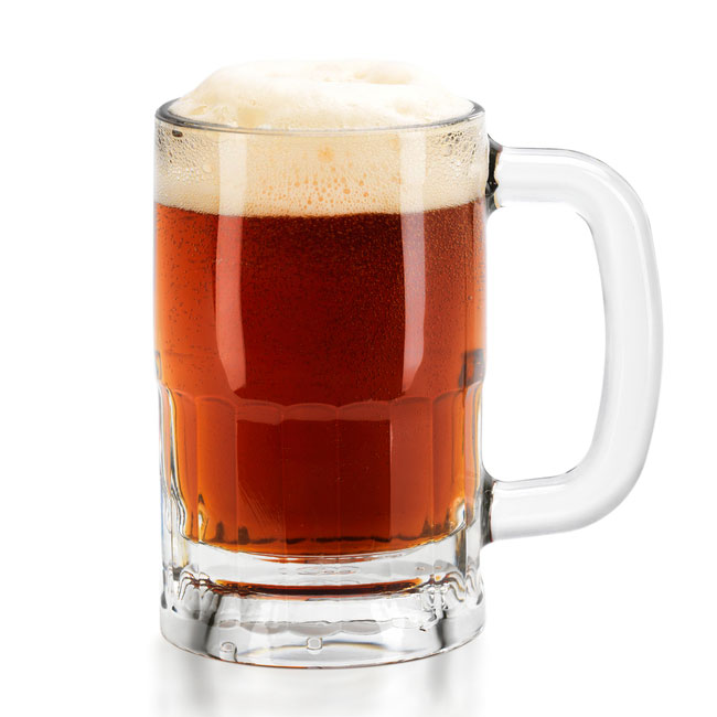Libbey 5364 12-oz Beer Glass