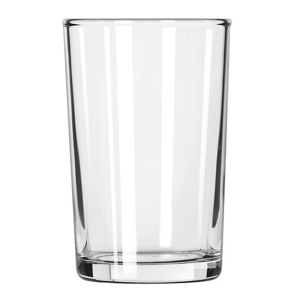 Libbey 556HT 5-oz Straight Sided Juice Glass - Safedge Rim