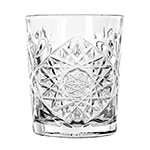 Libbey 5632 12-oz Hobstar Double Old Fashioned Glass