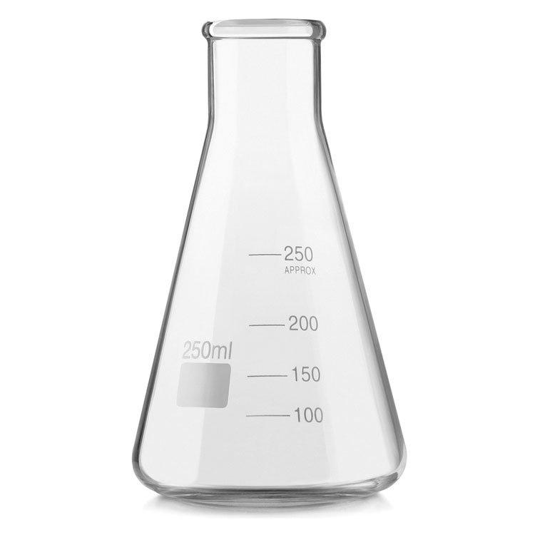 Libbey 56808 8.5-oz Erlenmeyer Flask