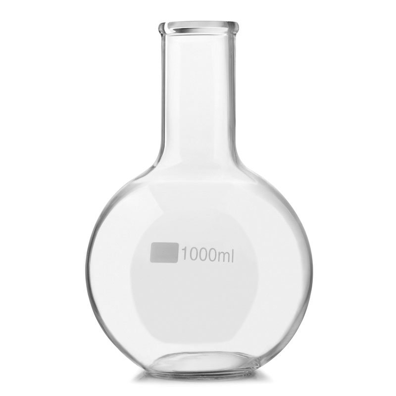 Libbey 56813 34-oz Round Flask