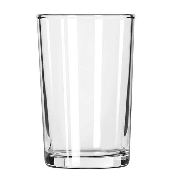 Sided Drinking Glasses