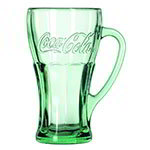 Libbey 5705CC 14.5-oz Coca Cola Genuine Mug