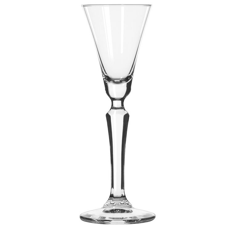 Libbey 601008 2.25-oz Speakeasy Cordial Cocktail Glass