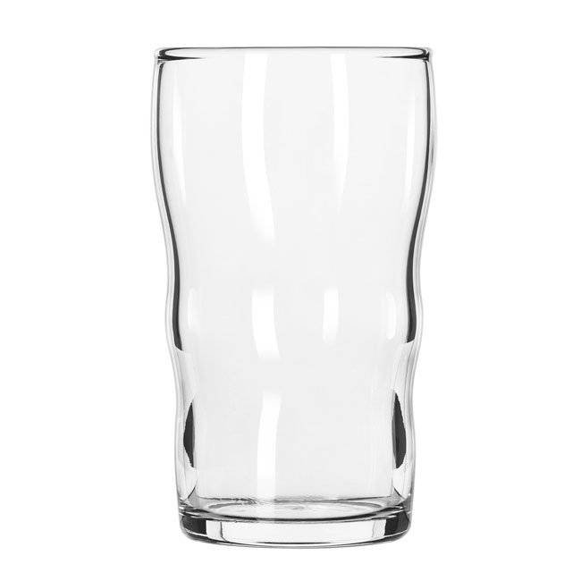 Libbey 633HT 5-oz Governor Clinton Juice Glass - Safedge Rim