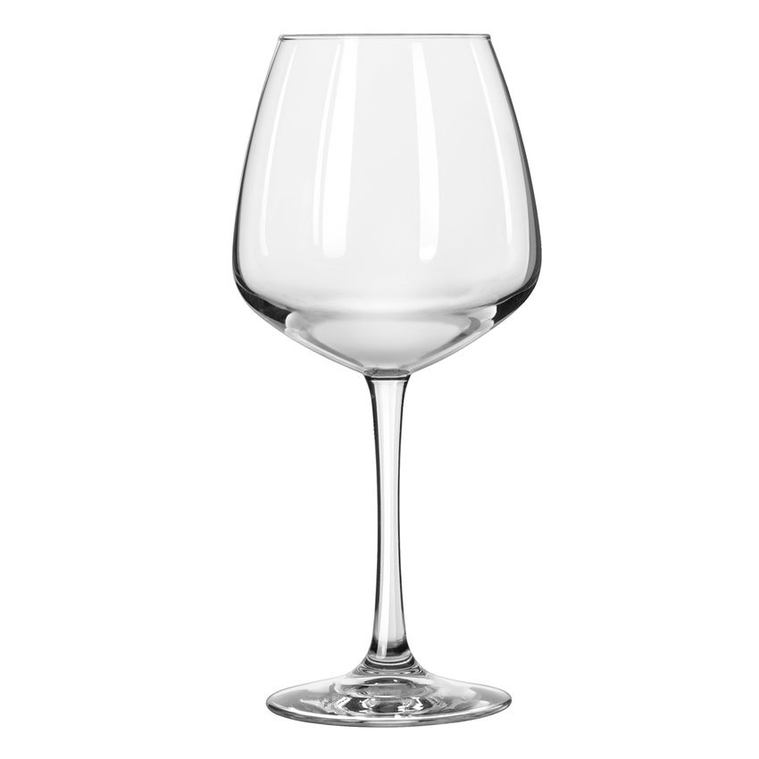 Libbey 7515 18.25-oz Vina Diamond Balloon Wine Glass