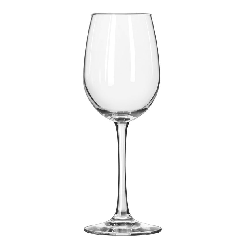 Libbey 7517 10.25-oz Vina Tall Wine Glass
