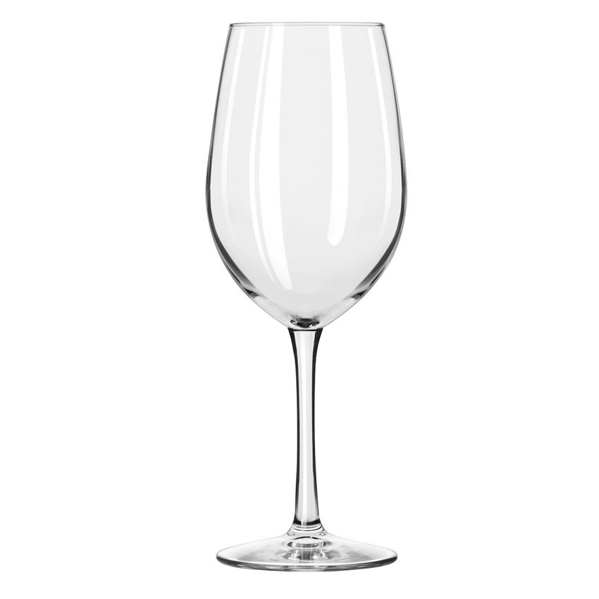 Libbey 7519 12-oz Vina Wine Glass