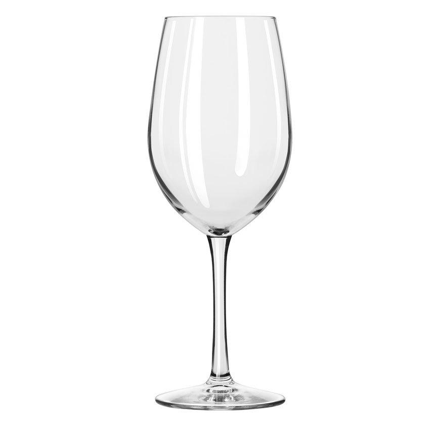 Libbey 7519SR 12-oz Briossa Wine Glass - Sheer Rim