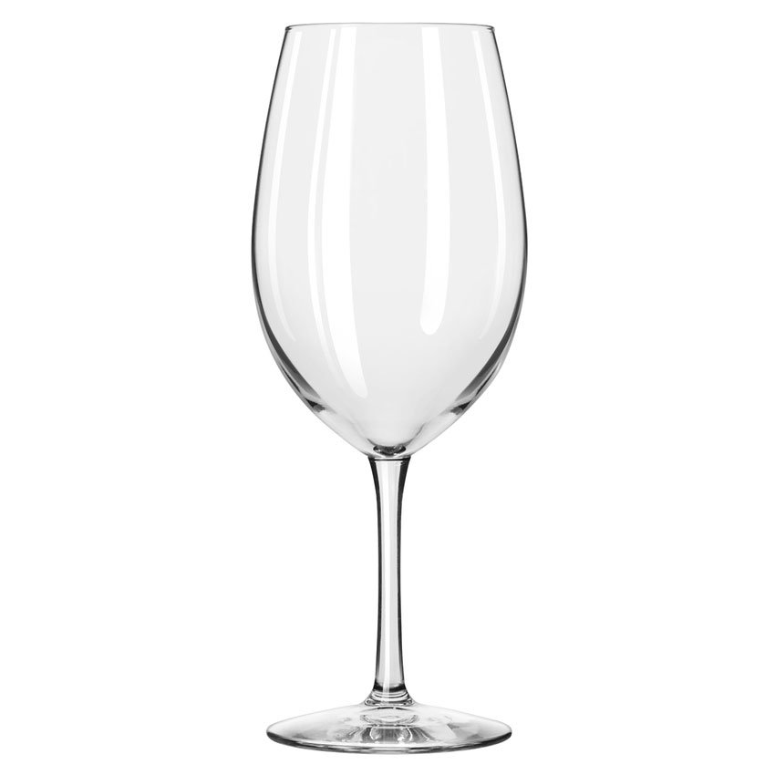 Libbey 7520SR 18-oz Briossa Wine Glass - Sheer Rim