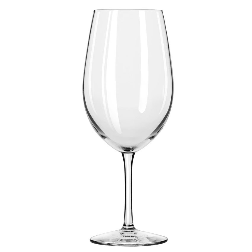 Libbey 7521SR 22-oz Briossa Wine Glass - Sheer Rim