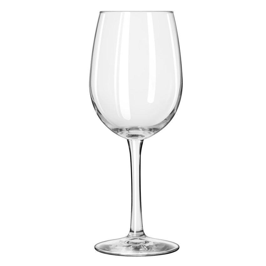 Libbey 7531 10.5-oz Reserve Wine Glass - Finedge Rim
