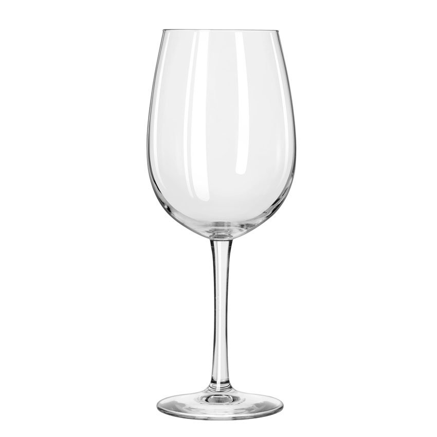 Libbey 7532 12.5-oz Reserve Wine Glass - Finedge Rim