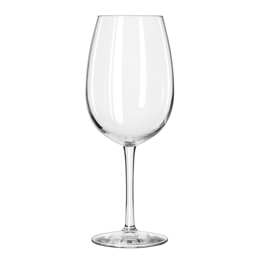 Libbey 7534 19.75-oz Reserve Wine Glass - Finedge Rim
