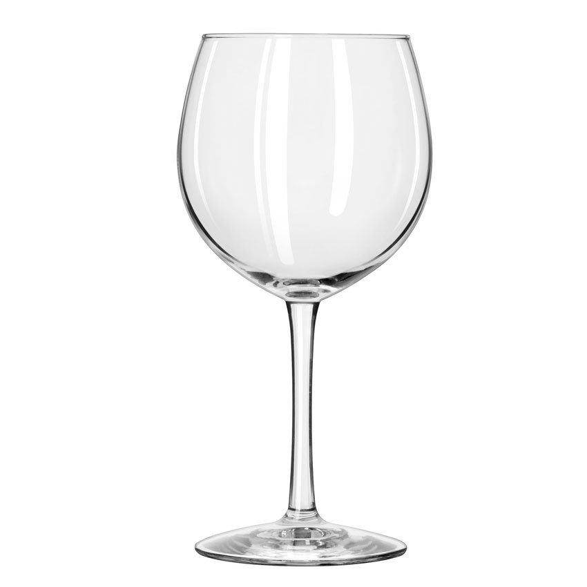 Libbey 7535 19.75-oz Reserve Red Wine Glass