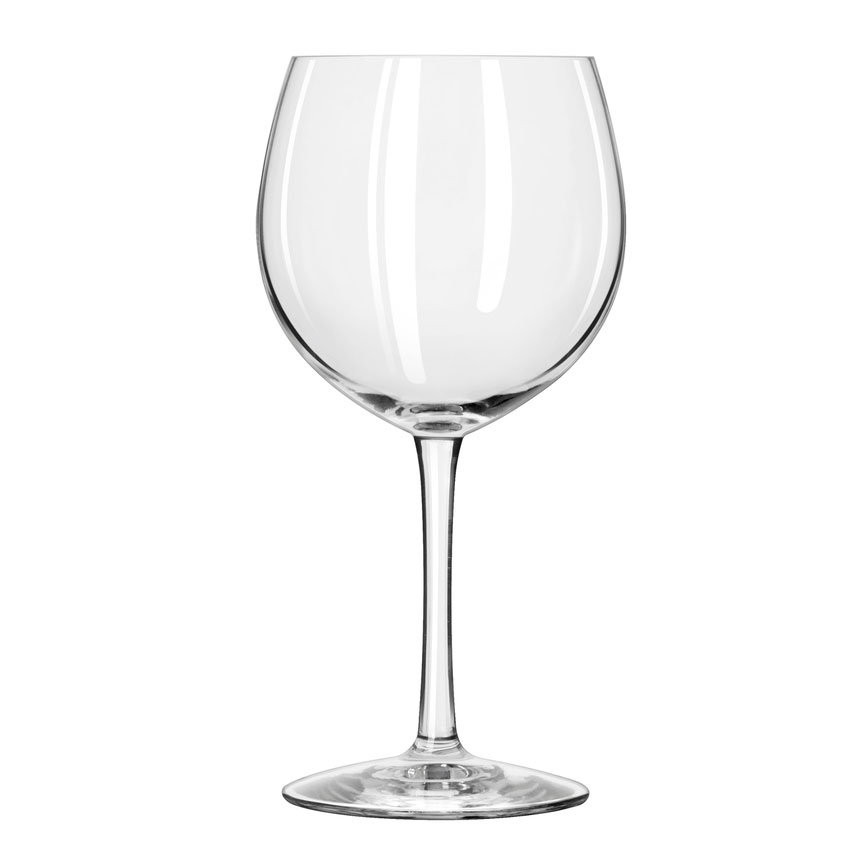 Libbey 7535SR 19.75-oz Briossa Red Wine Glass - Sheer Rim