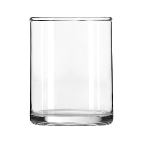 Libbey 763 3.25-oz Glass Votive Mini Dessert - Safedge Rim Guarantee
