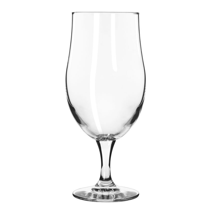 Libbey 7822SR 21.25-oz Munique Sheer Rim Glass
