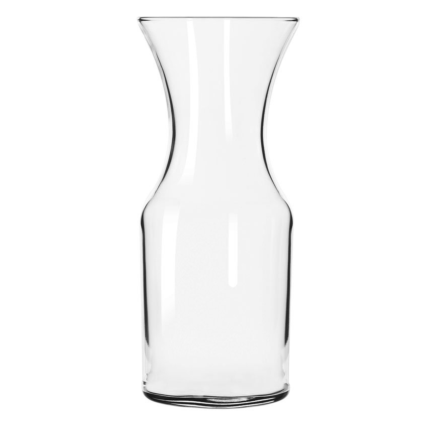 Libbey 789 21.5-oz Decanter