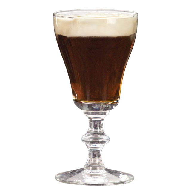 Libbey 8054 6-oz Georgian Irish Coffee Mug