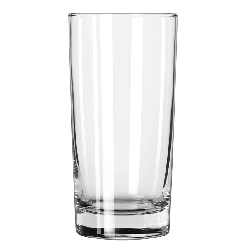 Libbey 814CD 12.5-oz Heavy Base Beverage Glass - Finedge