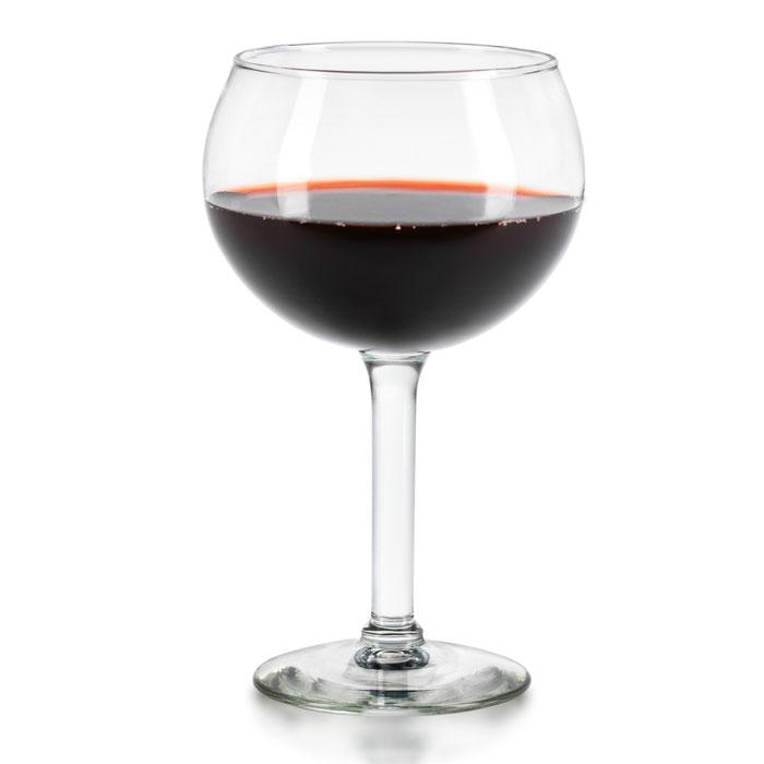 Libbey 8415 13.75-oz Citation Gourmet Round Wine Glass - Safedge Rim