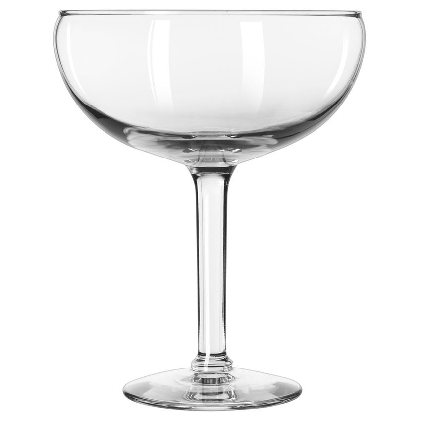 Libbey 8417 16.75-oz Fiesta Grande Collection Glass - Safedge Rim Guarantee