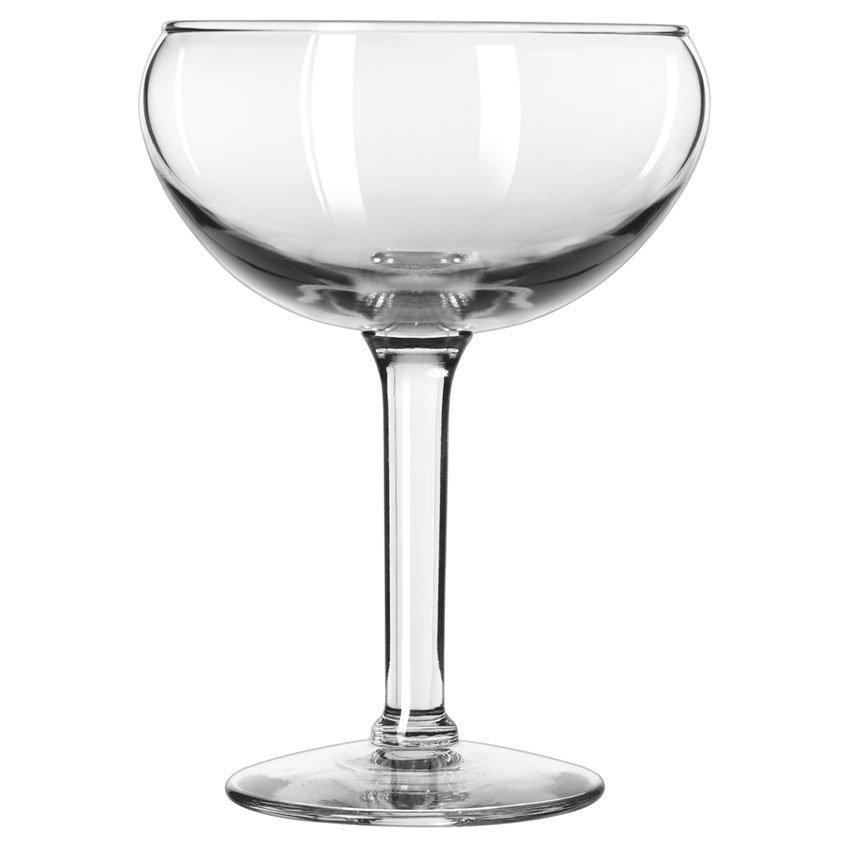 Libbey 8423 12-oz Fiesta Grande Collection Glass - Safedge Rim Guarantee