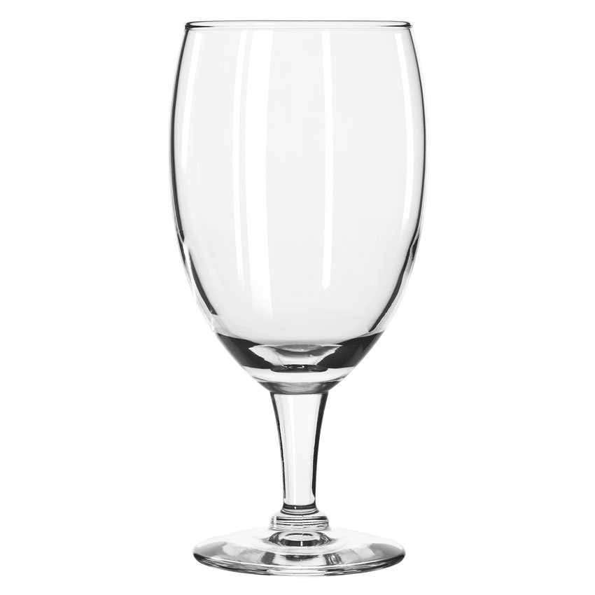 Libbey 8439 16.5-oz Citation Iced Tea Glass - Safedge Rim Guarantee