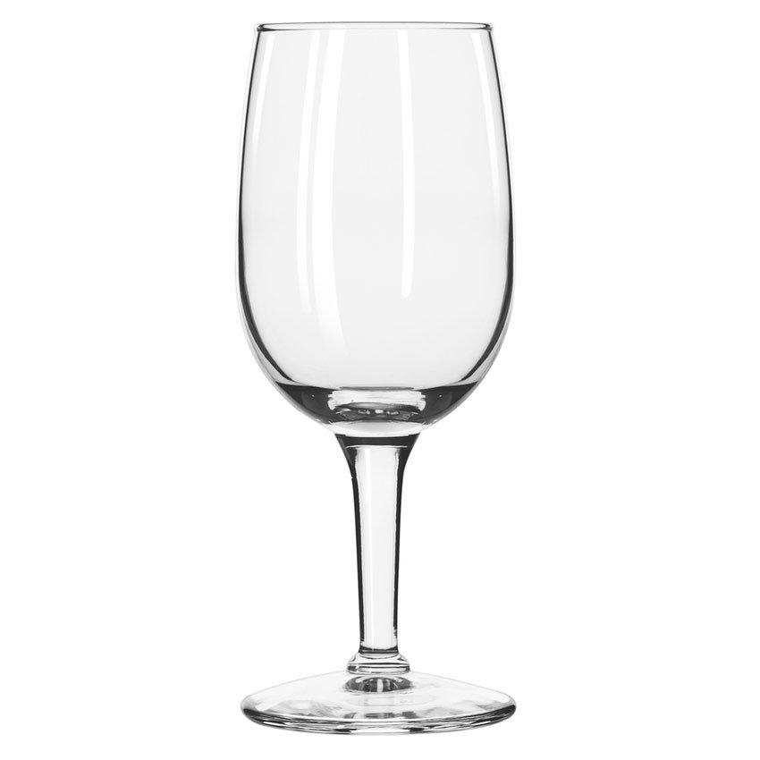 Libbey 8466 6.5-oz Citation Wine Glass - Safedge Rim Guar...