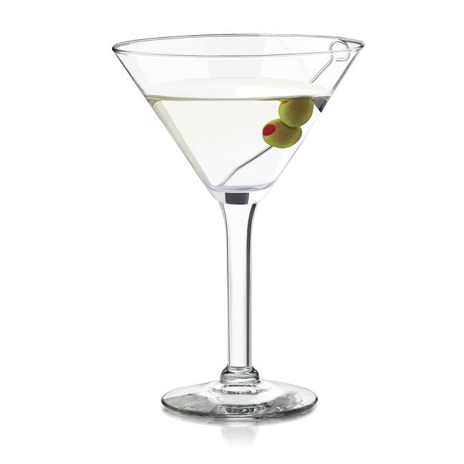 Libbey 8480 10-oz Salud Grande Collection Glass - Safedge Rim Guarantee