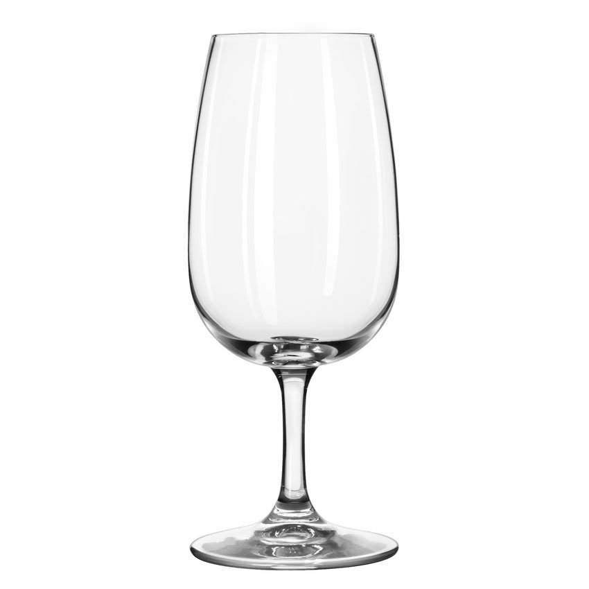 Libbey 8551 10.5-oz Wine Taster Glass - Safedge Rim Guarantee