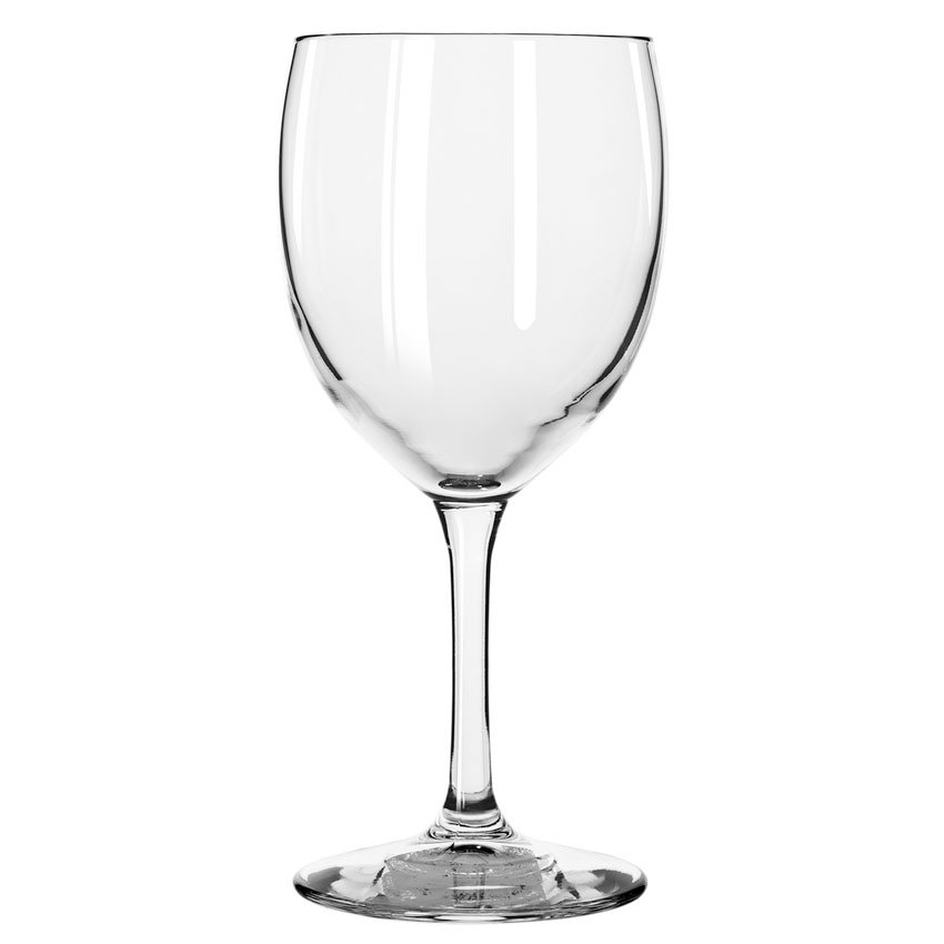 Libbey 8572SR 12.5-oz Bristol Valley Chalice Wine Glass - Sheer Rim