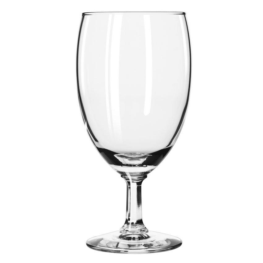 Libbey 8716 16.25-oz Napa Country Iced Tea Glass - Safedge Rim Guarantee