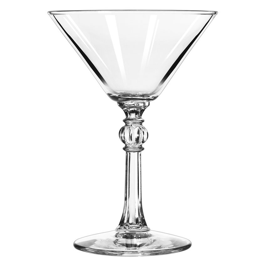 Libbey 8876 6.5-oz Cocktail Glass - Safedge Rim Guarantee