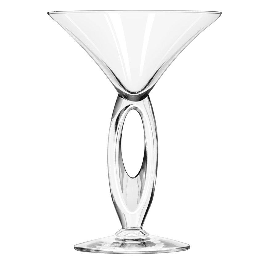 Libbey 8883 6.75-oz Omega Martini Glass