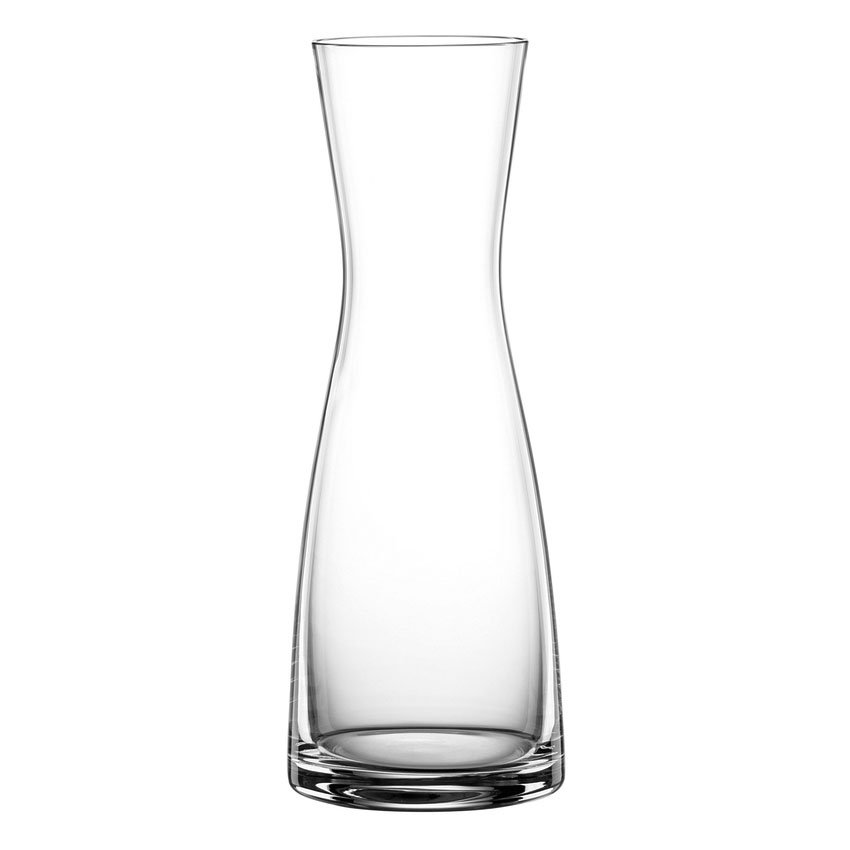 Libbey 9001053 9-1/4-oz Glass Decanter Carafe