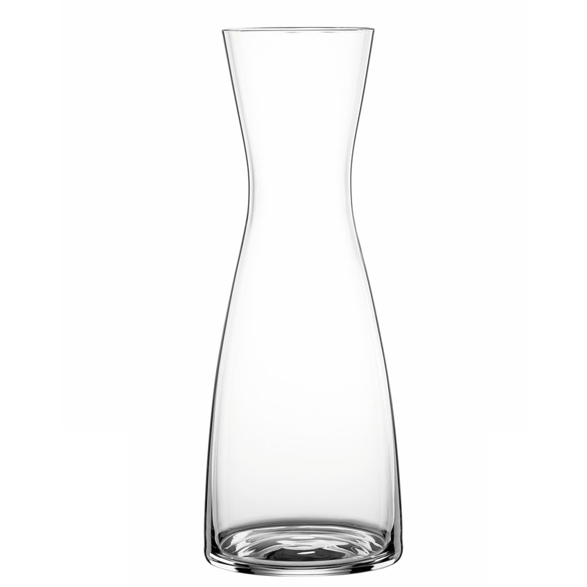Libbey 9008057 37.25-oz Classic Bar Wine Decanter Carafe