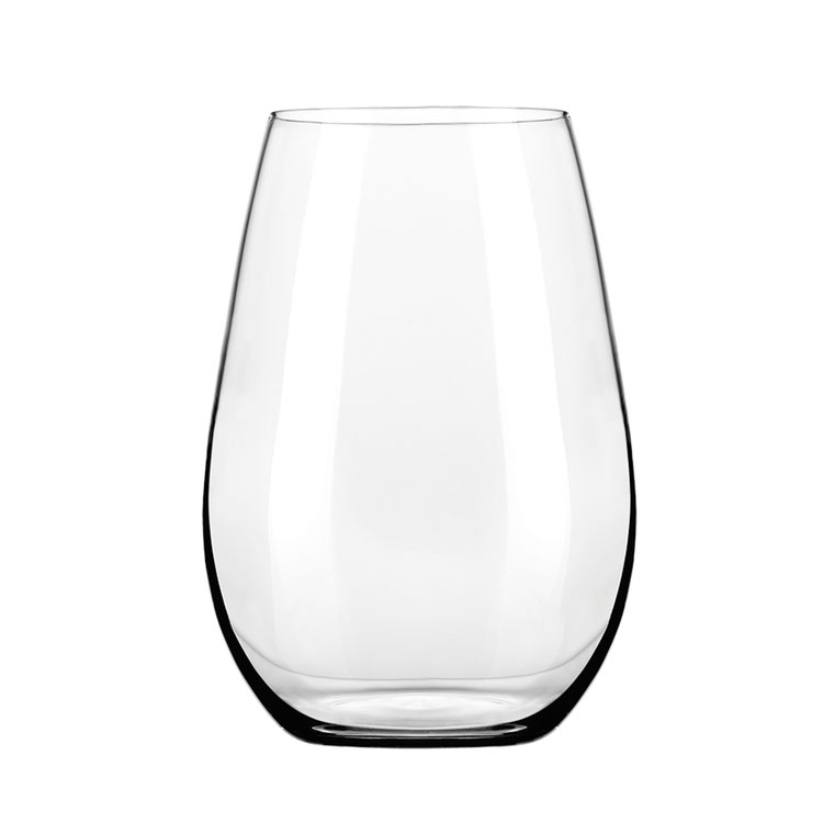 Libbey 9014 12-oz Renaissance Stemless Wine Glass