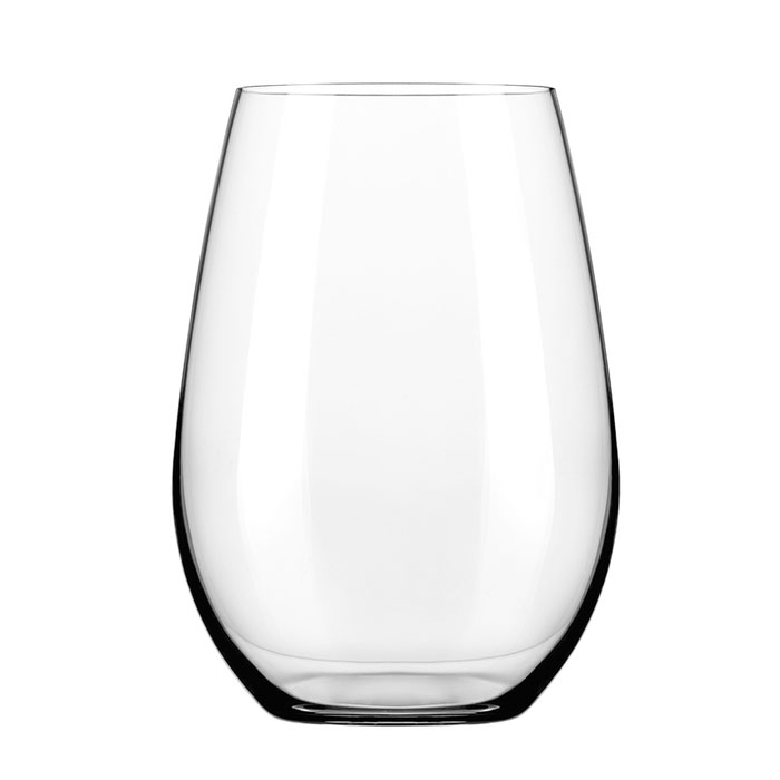Libbey 9015 16-oz Renaissance Stemless Wine Glass