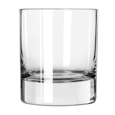 Libbey 9033 7-oz Modernist Rocks Glass