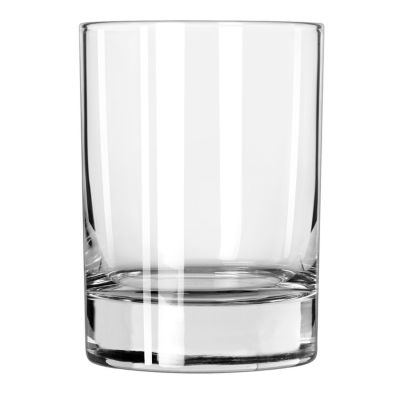 Libbey 9035 10.5-oz Modernist Rocks Glass