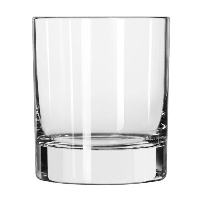 Libbey 9036 12-oz Modernist Rocks Glass