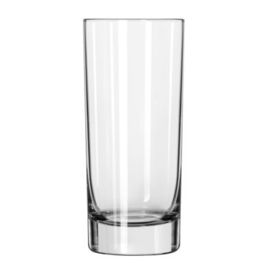 Libbey 9038 12-oz Modernist Beverage Glass