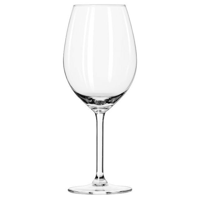 Libbey 9104RL 13.75-oz Allure Royal Leerdam Wine Glass