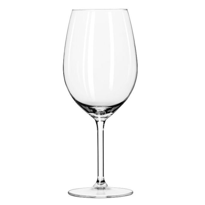 Libbey 9105RL 18-oz Allure Royal Leerdam Wine Water Glass